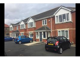 2 Bed Flat, Knowsley Gate, FY7