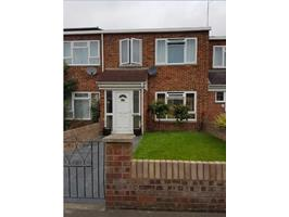 3 Bed Terraced House, Alston Walk, RG4