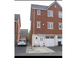3 Bed End Terrace, Little Birches, CH65