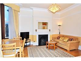 1 Bed Flat, Sutton Court Road, W4