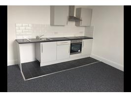 1 Bed Flat, Newton Dr, FY3