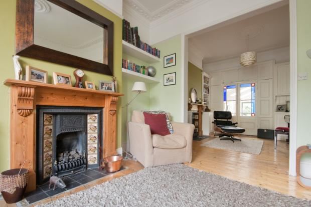 London 5 Bed Terraced House On Hinton Road Se24 To