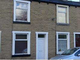 2 Bed Terraced House, Southfield Street, BB9