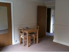 1 Bed Flat, Greenfinch Court, FY3
