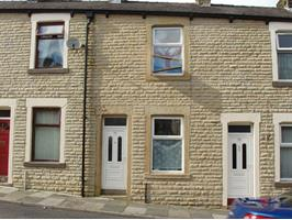 2 Bed Terraced House, Springfield Road, BB11