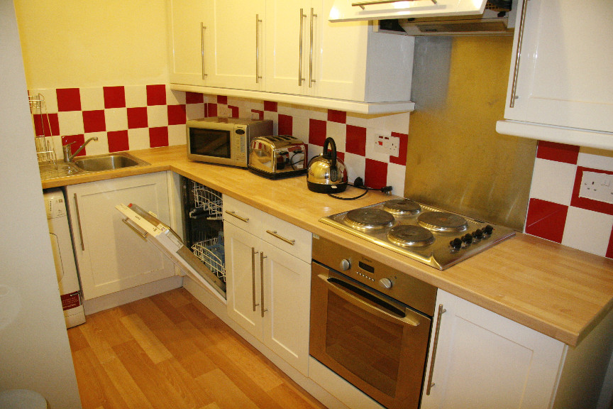 Edinburgh 3 bed flat on steels place eh10 to rent now for O kitchen edinburgh