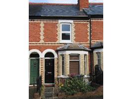 2 Bed Terraced House, Cardigan Road, RG1