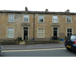 1 Bed Flat, Westgate, BB11