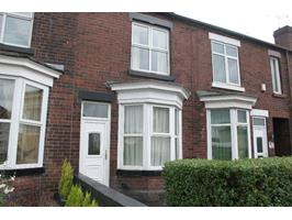3 Bed Terraced House, City Road, S2