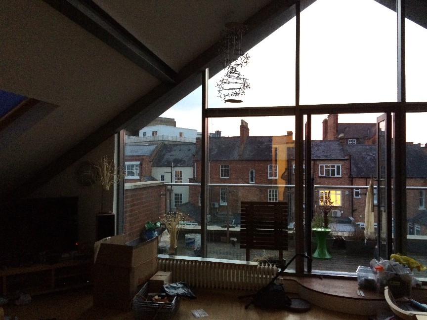 Northampton - 2 Bed Penthouse, Hazelwood Road, NN1 - To Rent Now ...