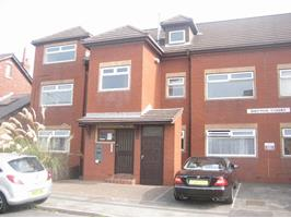 1 Bed Flat, Dutton Road, FY3