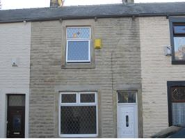 3 Bed Terraced House, Coultate St, BB12