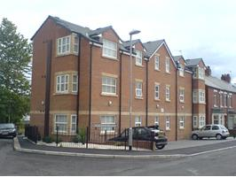 2 Bed Flat, Ravensworth Terrac, NE11