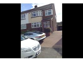 3 Bed Semi-Detached House, Sholden Road, ME2