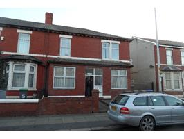 1 Bed Flat, Handsworth Road, FY1