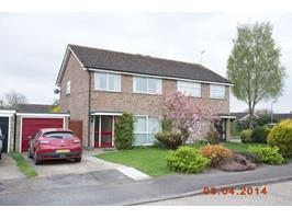 3 Bed Semi-Detached House, Well Side, CO6