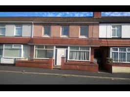 3 Bed Terraced House, Hemingway, FY4