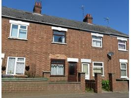 3 Bed Terraced House, Whitsed Street, PE1