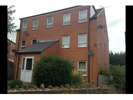 1 Bed Flat, Mosborough, S20