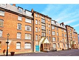 1 Bed Flat, Camberwell Green, SE5