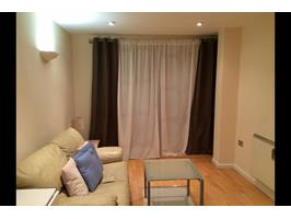 1 Bed Flat, West Street, S1