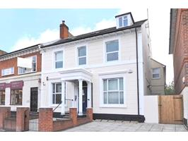 2 Bed Flat, Reading, RG1