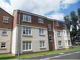 2 Bed Flat, Chester Le Street, DH3