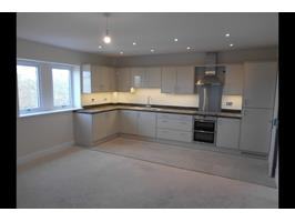 2 Bed Flat, Fortescue House, BA14