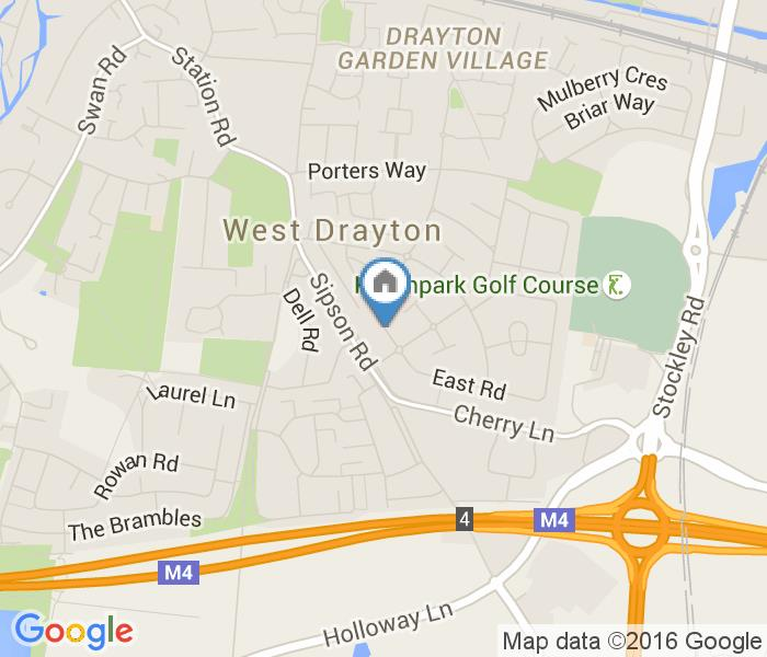West Drayton Room In A Shared House North Road Ub7