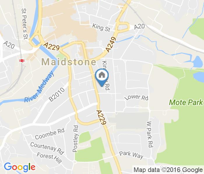 Openrent  Bed Room House In Maidstone