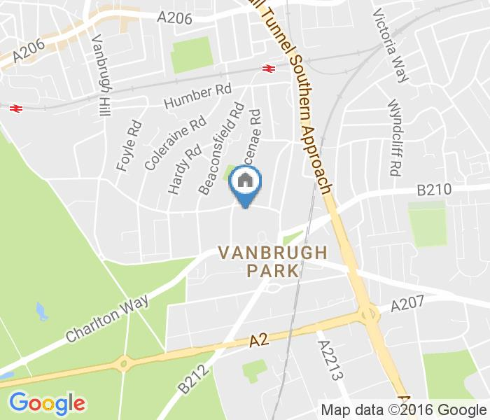 2 Bed Flat, Blackheath, SE3