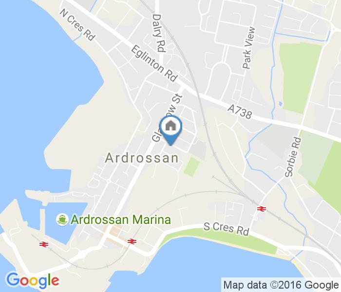 Ardrossan 2 Bed Flat Ardossan Ka22 To Rent Now For 163