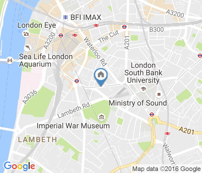 2 Bed Flat, Westminster Bridge Rd, SE1