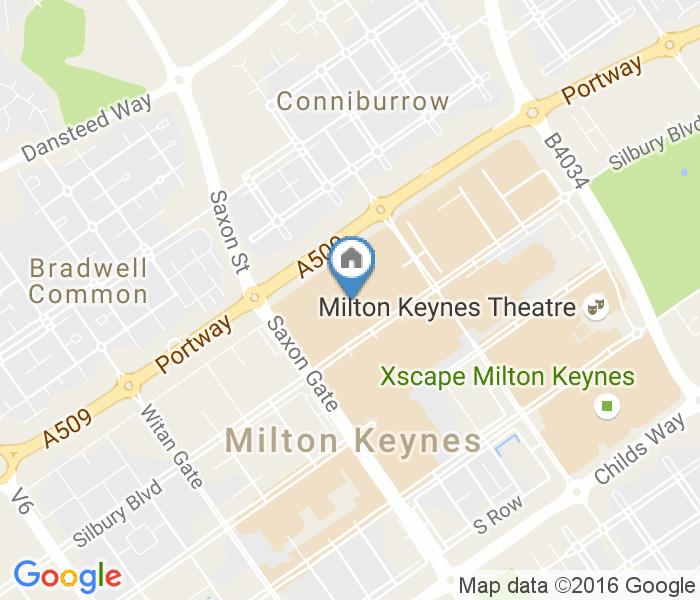 Bed Property For Rent Milton Keynes