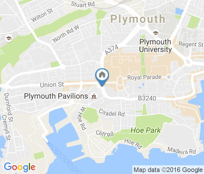 Rent Room Few Months Plymouth