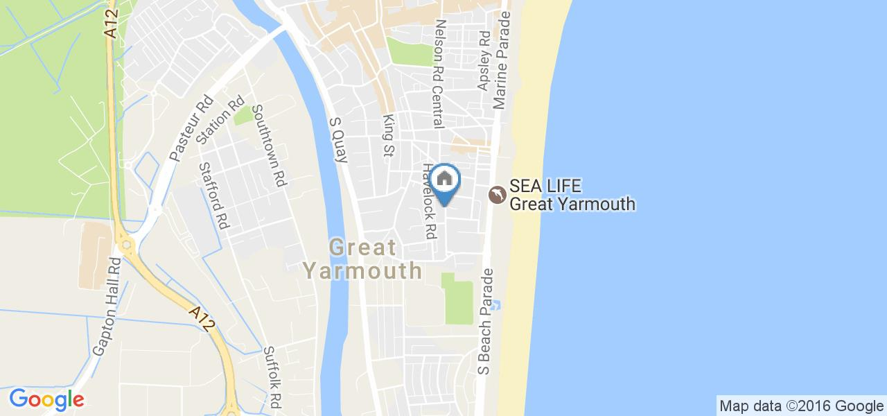Room Rent Great Yarmouth