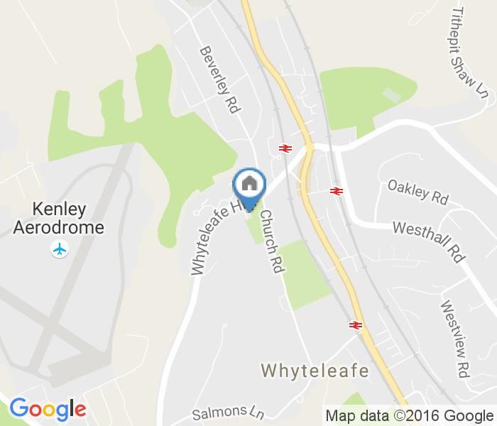 1 Bed Flat, Whyteleafe Hill, CR3