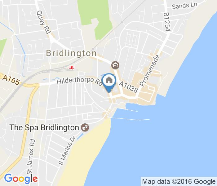 Bed Property To Rent In Bridlington