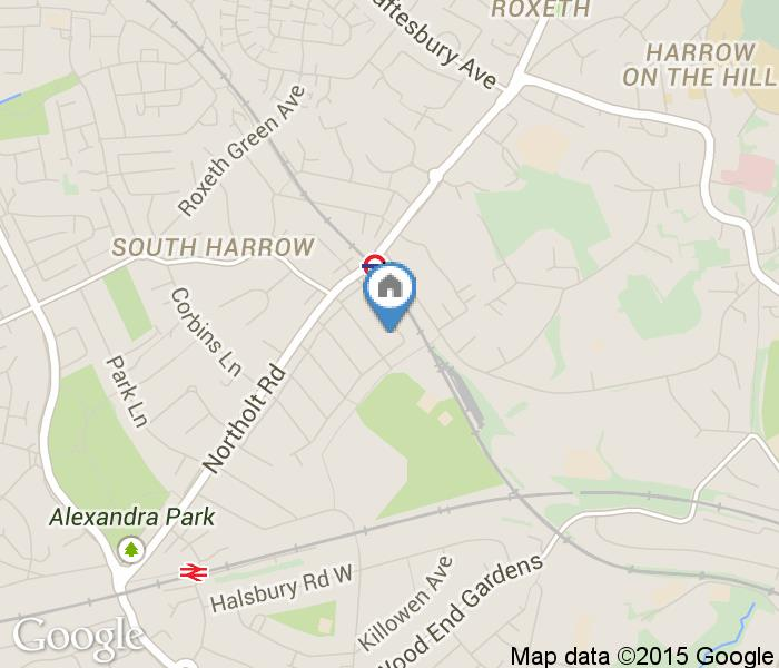 Harrow 1 Bed Flat Parkfield Road Ha2 To Rent Now For