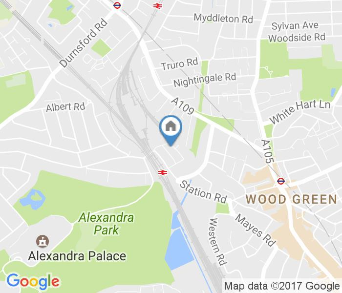 3 Bed Maisonette, Dorset Road, N22
