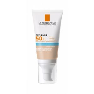 La Roche-Posay Anthelios Hydrating Tinted Cream SPF50 (50ml)