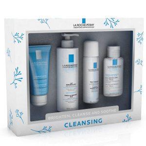 La Roche-Posay Cleansing Gift Set