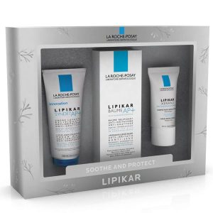 La Roche-Posay Lipikar Gift Set