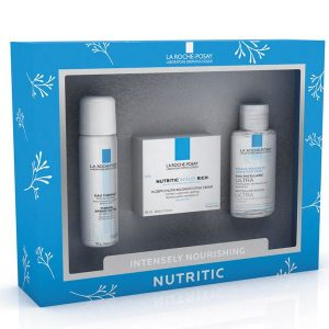 La Roche-Posay Nutritic Gift Set