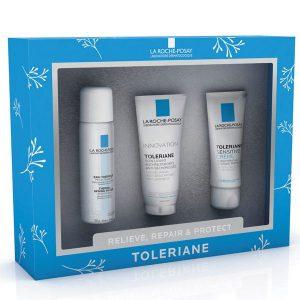La Roche-Posay toleraine Gift Set
