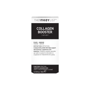 The Inkey List Collagen Box