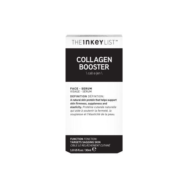 The Inkey List Collagen Box
