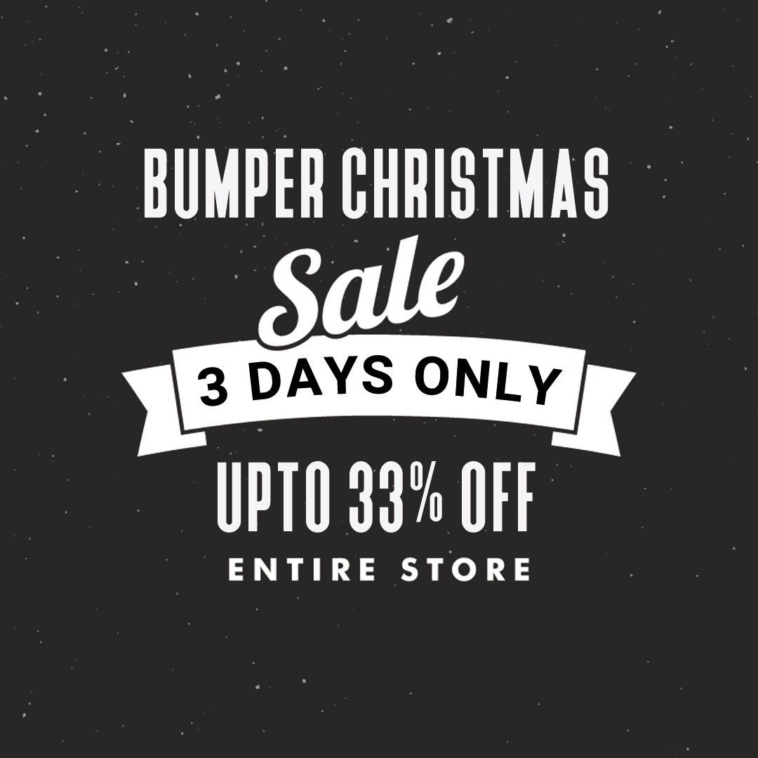 3 Day Bumper Christmas Sale Pharmhealth Pharmacy