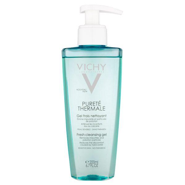 Vichy Purete Cleansing Gel
