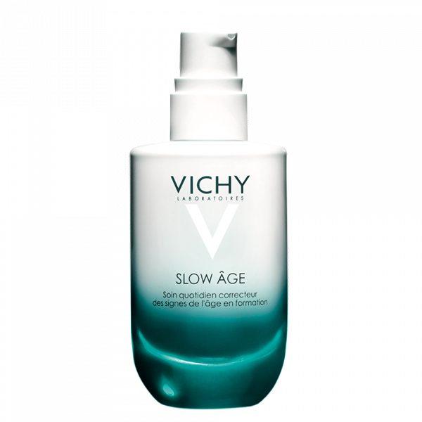 Vichy Slow Âge Fluid Moisturiser 50ml